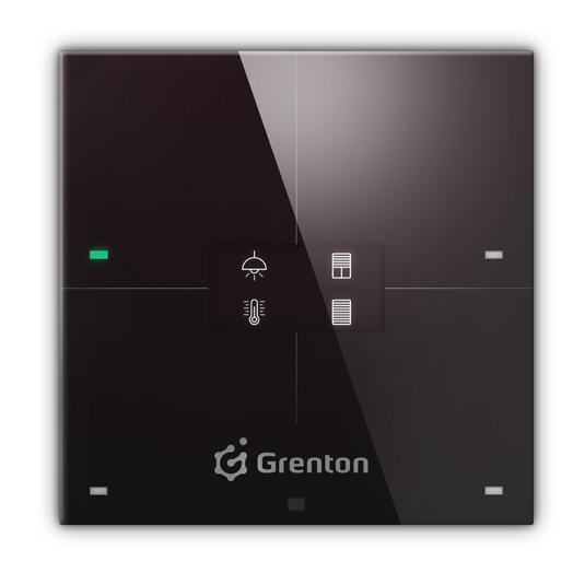 تاچ پنل هوشمند Grenton